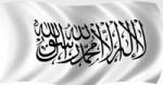 Taliban flag