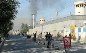 kabul attack 25 June 2013