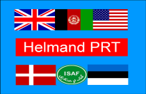 Helmand PRT