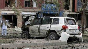 Abdullah assasination attempt, June 2014
