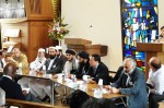 Taliban and Afghan government at the same table, Kyoto 2012