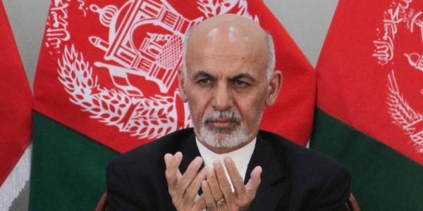 Good news for Afghanistan