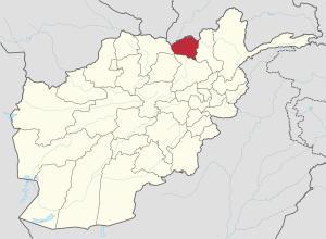 Kunduz province