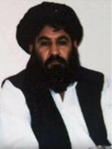Taliban leader: Mullah Akhtar Mohammad Mansour