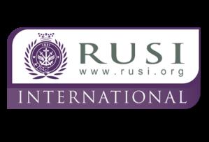 RUSI logo